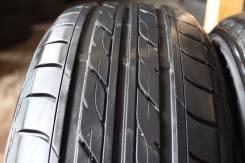 Bridgestone Ecopia EX10. Летние, 2013 год, износ: 5%, 2 шт