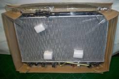 Радиатор охлаждения двигателя. Toyota Vista, SV40, SV41, SV42, SV43 Toyota Camry, SV40, SV41, SV42, SV43 Двигатели: 3SFE, 4SFE