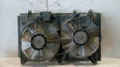 Диффузор радиатора охлаждения Mazda CX-7