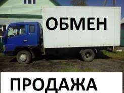 Baw Fenix. Продажа ИЛИ Обмен БАФ Феникс 2012г. в. кат. Б, 3 200 куб. см., 3 000 кг.