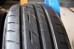 Bridgestone Ecopia PZ-X. Летние, 2015 год, износ: 5%, 2 шт