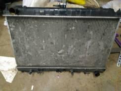 Радиатор охлаждения двигателя. Nissan Silvia, S13, S14, S15