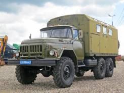 ЗИЛ 131. ЗИЛ-131 - кунг 1987г. в., 6 000 куб. см., 5 000 кг.
