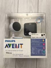 Продам видеоняню Philips Avent SCD-610