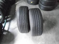 Bridgestone Turanza ER300. Летние, 2010 год, износ: 20%, 2 шт