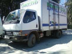 Mitsubishi Canter. Продается грузовик Mitsubichi Canter, 5 200 куб. см., 3 250 кг.