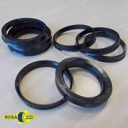 Центровочные кольца (73.1-60.1)