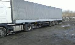 Schmitz S.PR+. Продам полуприцеп Schmitz, 20 000 кг.
