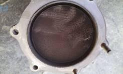 Катализатор. Nissan Murano, PNZ50 Двигатель VQ35DE