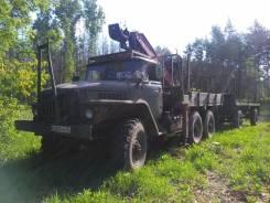 Урал. Продам урал лесовоз, 10 800 куб. см., 10 000 кг.