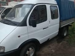 ГАЗ 33023. ГАЗ-33023 идеальном тех., 2 800 куб. см., 1 500 кг.