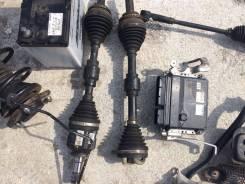 Привод. Toyota Corolla Fielder, ZRE144, ZRE144G Двигатели: 2ZRFAE, 2ZRFE