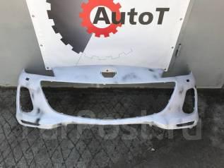 Бампер. Mazda Mazda3, BL