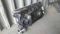 Вентилятор охлаждения радиатора. Volkswagen Golf