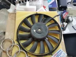 Вентилятор охлаждения радиатора. Audi: S8, A6, A4, S4, Q7, S6, RS4, A6 allroad quattro, A8 Двигатели: AUW, ARU, AEM, ACK, AKF, AVP, AKH, AFB, AKJ, AGH...