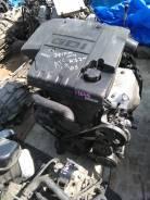 Двигатель MITSUBISHI PAJERO IO, H77W, 4G94; MR578330 I1649, 81000km