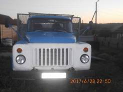 ГАЗ 53. Продам газ 53, 1 000 куб. см., 3 500 кг.