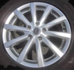 Bridgestone Toprun. 7.0x17, 5x114.30, ET45, ЦО 72,0мм.