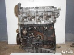 Renault Megane II Двигатель F9A 2002-2009 1.9D МКПП универсал (т. син