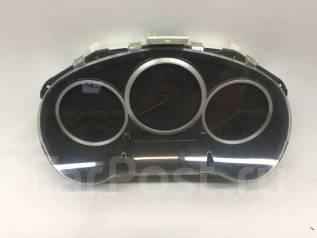 Панель приборов. Subaru Impreza, GD, GD9, GD4, GDD, GD3, GDC, GD2, GDB, GDA