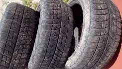 Bridgestone Blizzak WS-60. Зимние, без шипов, 2010 год, износ: 60%, 3 шт