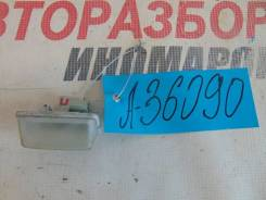 Фонарь освещения номерного знака Toyota Corolla (E120)
