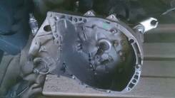 Механическая коробка переключения передач. Renault Sandero
