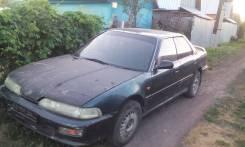 Honda Integra. DA7, ZC