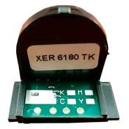 Чип ELP 113R00726 для Xerox Phaser 6180 (8000стр)
