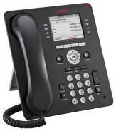 Телефон Avaya VoIP IP Phone 9611G (700480593/700504845)