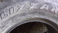 Bridgestone Blizzak DM-Z3. Всесезонные, износ: 50%, 4 шт