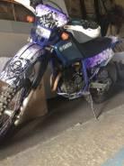 Yamaha TT-R 250. 250 куб. см., исправен, птс, с пробегом