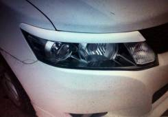 Накладка на фару. Toyota Allion, NZT260