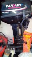 Parsun. 2-тактный, бензиновый, нога S (381 мм), Год: 2015 год