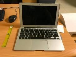 "Apple MacBook Air 11 2010 Late. 11"", WiFi, Bluetooth"