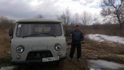 УАЗ. механика, 4wd, бензин, 7 тыс. км, б/п