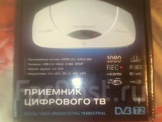 Цифровая приставка для приема Rolsen RDB-507N