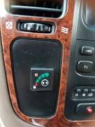 Газобалонное оборудование. Toyota Land Cruiser Двигатель 2UZFE
