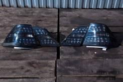 Стоп-сигнал. Toyota Celsior, UCF30, UCF31 Lexus LS430, UCF30 Двигатель 3UZFE