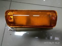 Поворотник. Toyota Land Cruiser Prado, BJ74, BJ73, BJ71, BJ70, HZJ73, FJ75, HZJ74, HZJ75, HZJ76 Двигатели: 3B, 13BT, 1HZ, 3F
