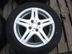 Dunlop Dufact. 5.5x15, 4x100.00, ET42, ЦО 67,1мм.