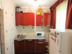 2-комнатная, улица Суворова 65. Индустриальный, агентство, 46 кв.м.