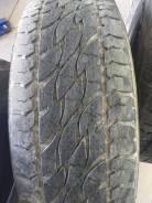 Bridgestone Dueler A/T D697. Летние, 2012 год, износ: 50%, 4 шт