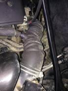 Патрубок воздухозаборника. Toyota Kluger V, ACU25W, ACU25, ACU20 Toyota Highlander, ACU25, ACU20 Двигатель 2AZFE
