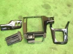 Консоль панели приборов. Subaru Legacy, BE5, BH5, BH9, BHC, BHCB5AE, BHE Двигатели: EJ204, EJ206, EJ208