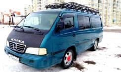Пассажирские перевозки - автобус на 14 +. 14 мест(2 -ой автобус)