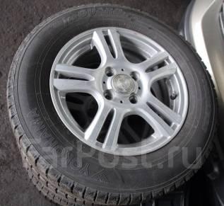 Комплект зимних колес 185/70R14. 5.5x14 4x100.00 ET50