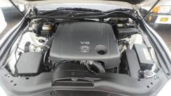 Двигатель в сборе. Toyota Crown Toyota Mark X, GRX130 Toyota IS250 Двигатель 4GRFSE
