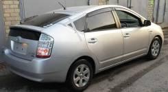 Дверь багажника. Toyota Estima Toyota Prius