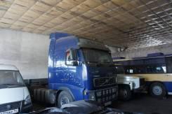 Volvo FH 12. Продам седельный тягач, 12 000 куб. см., 30 000 кг.